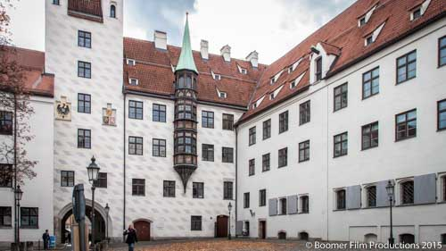 Private Munich Tour  INMUNICH TOURS